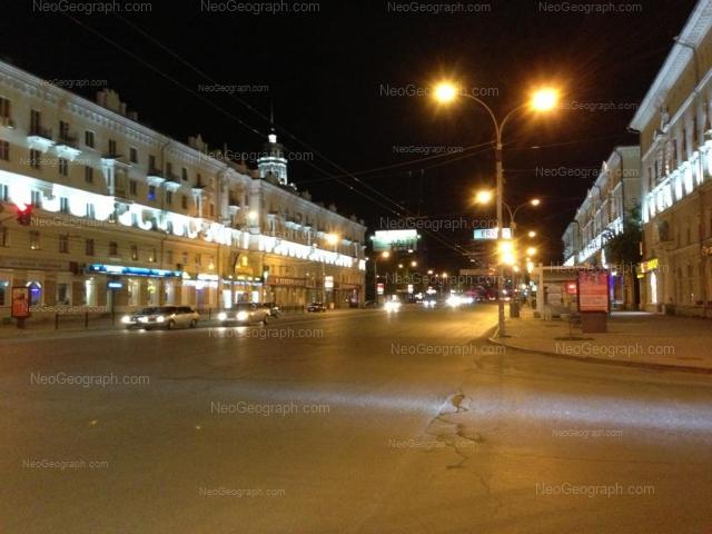 Адрес(а) на фотографии: улица Азина, 32, Екатеринбург