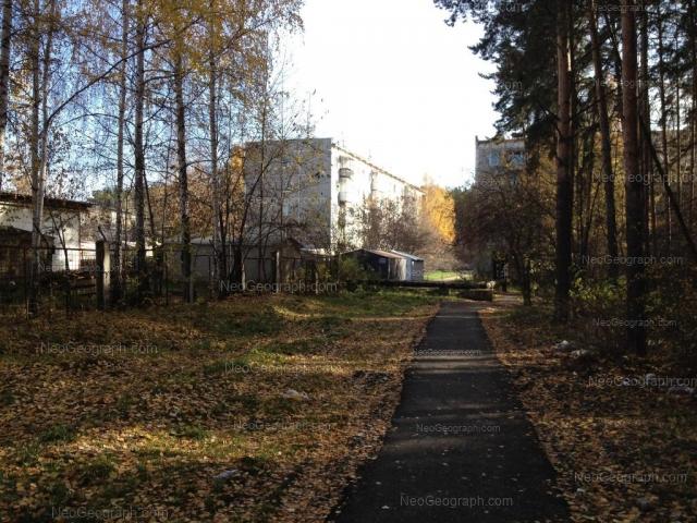 Адрес(а) на фотографии: Алтайская улица, 66, 68, Екатеринбург