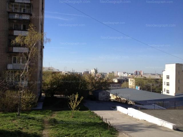 Адрес(а) на фотографии: Гурзуфская улица, 21, 22, 23, 30, 30/1, Екатеринбург