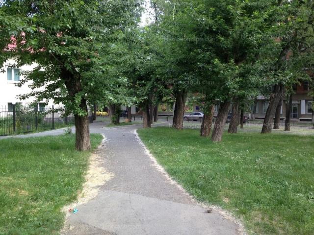 Address(es) on photo: Krasnoznamennaya street, 5, 6, Yekaterinburg
