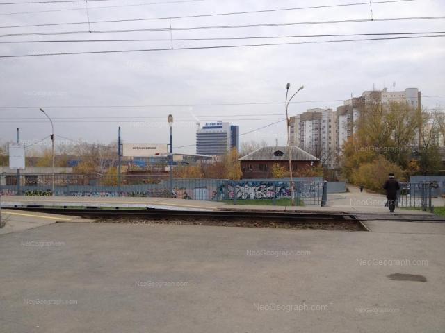 Адрес(а) на фотографии: Самолётная улица, 1, 2Б, 4, Екатеринбург