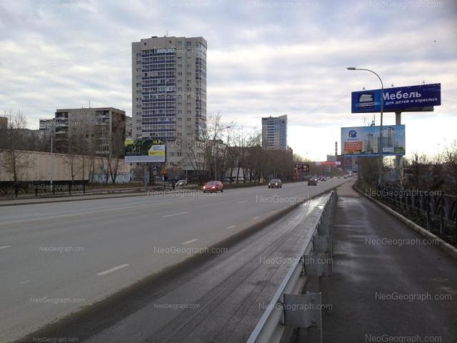 Адрес(а) на фотографии: улица Ткачей, 16, 16а, 20, Екатеринбург