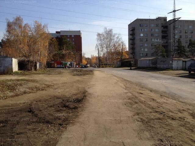 Address(es) on photo: Dagestanskaya street, 32, 34, 34 к1, Yekaterinburg