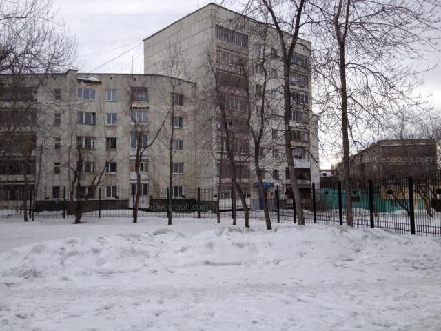 Адрес(а) на фотографии: Техническая улица, 78, 80, Екатеринбург