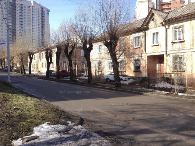 Address(es) on photo: Energostroiteley street, 4, 6, Yekaterinburg