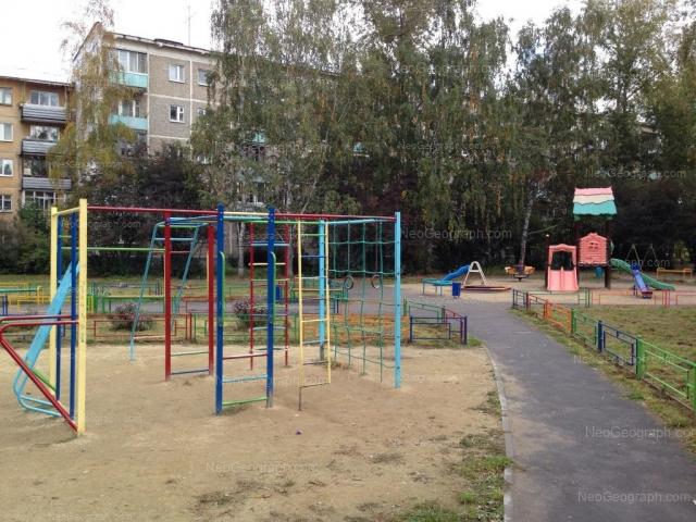 Адрес(а) на фотографии: улица Викулова, 35/3, Екатеринбург