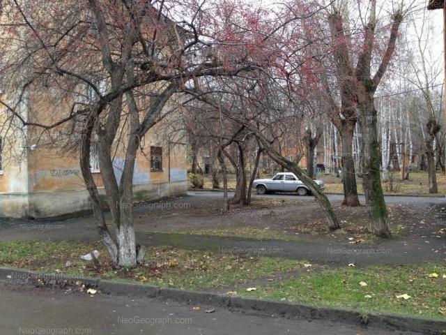 Адрес(а) на фотографии: Советская улица, 47Г, 47Д, Екатеринбург