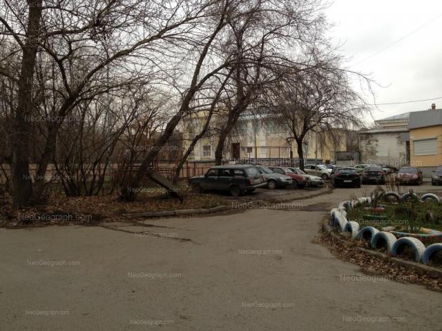 Адрес(а) на фотографии: улица 8 Марта, 78Б, 78а литВ, Екатеринбург