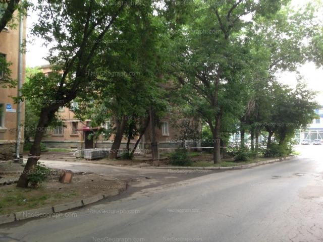 Адрес(а) на фотографии: проспект Космонавтов, 67, Екатеринбург