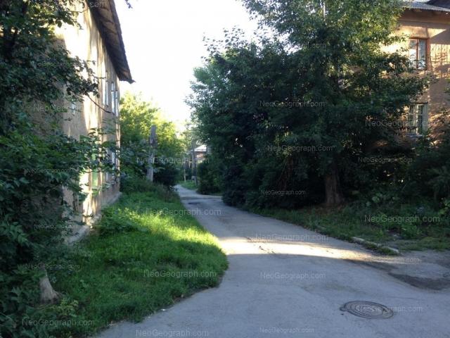 Адрес(а) на фотографии: улица Замятина, 27А, Екатеринбург