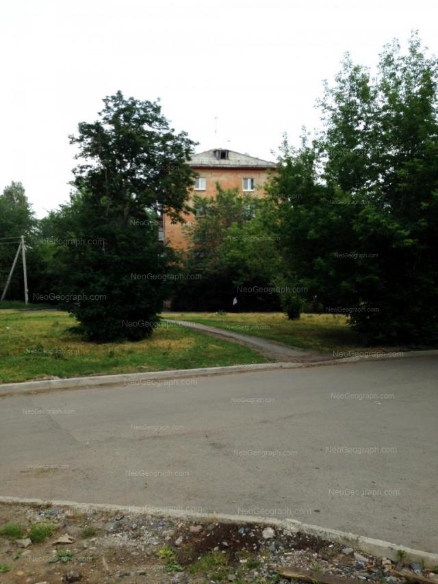 Адрес(а) на фотографии: проспект Космонавтов, 43Б, Екатеринбург
