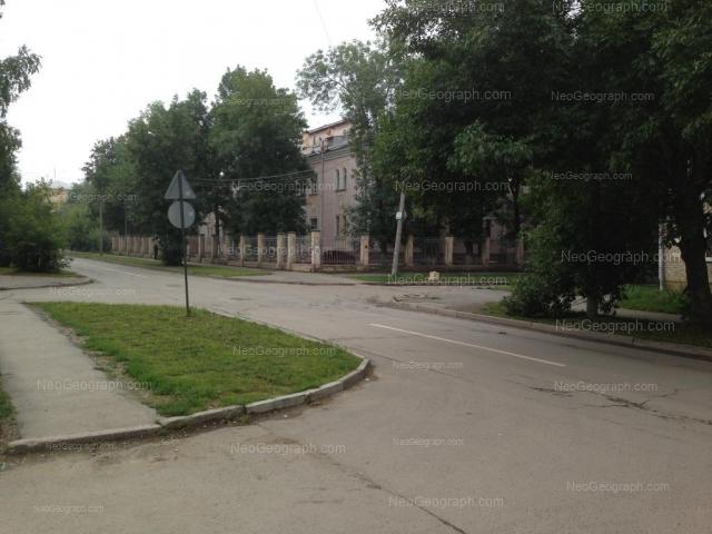 Адрес(а) на фотографии: улица Стачек, 29, Екатеринбург