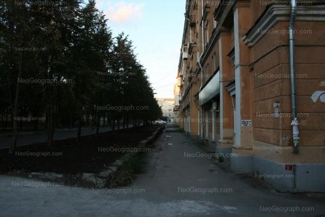 Адрес(а) на фотографии: улица Свердлова, 34, Екатеринбург
