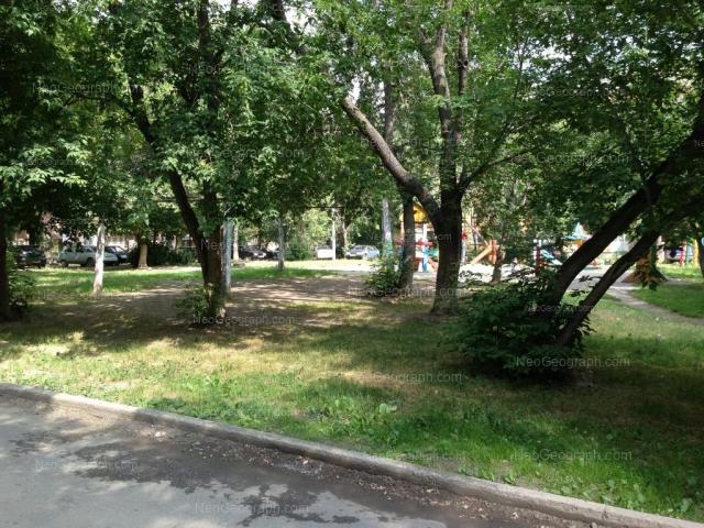 Адрес(а) на фотографии: улица Восстания, 7, 9, Екатеринбург