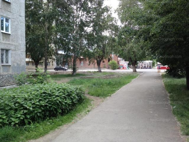 Адрес(а) на фотографии: улица Индустрии, 26, 26А, Екатеринбург