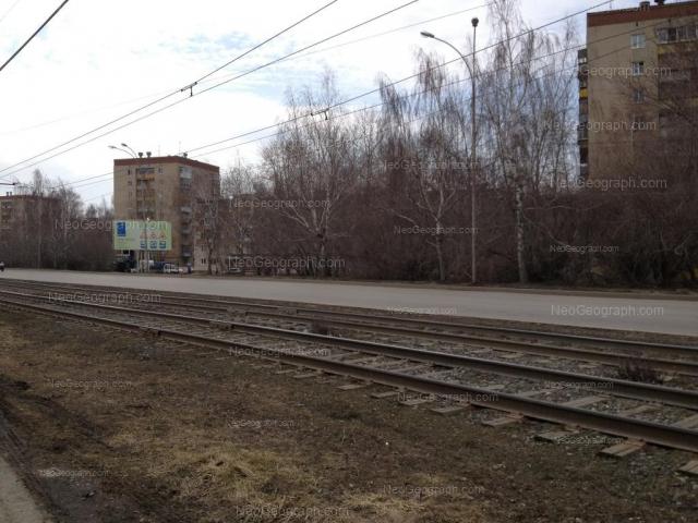 Адрес(а) на фотографии: улица Блюхера, 69, 71/1, 73, 75/1, 77, Екатеринбург
