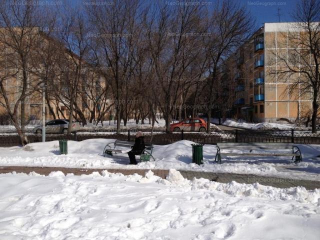 Адрес(а) на фотографии: Посадская улица, 47, 51, Екатеринбург