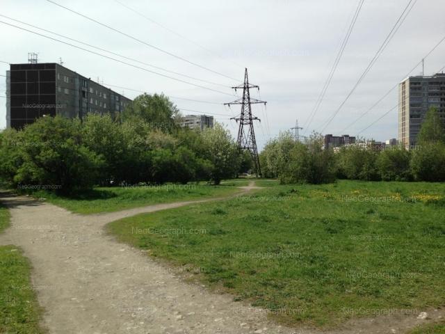 Адрес(а) на фотографии: улица Бебеля, 162, Екатеринбург