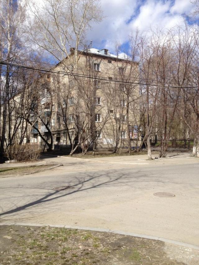 Адрес(а) на фотографии: Академическая улица, 19, 21, Екатеринбург