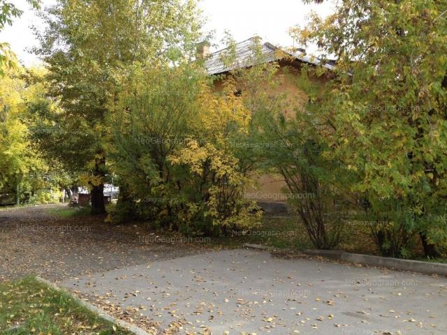 Адрес(а) на фотографии: улица Белинского, 163а, Екатеринбург