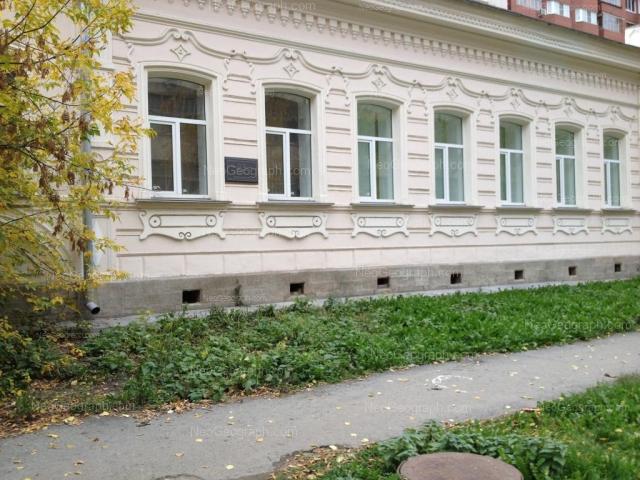 Адрес(а) на фотографии: Красноармейская улица, 89А, Екатеринбург