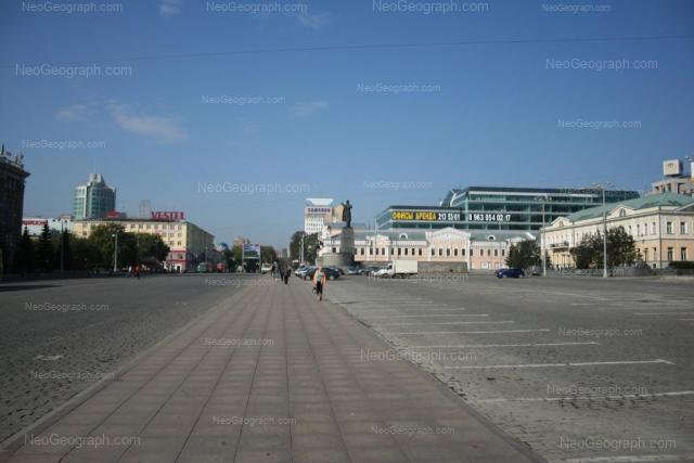 Адрес(а) на фотографии: улица Хохрякова, 10, Екатеринбург