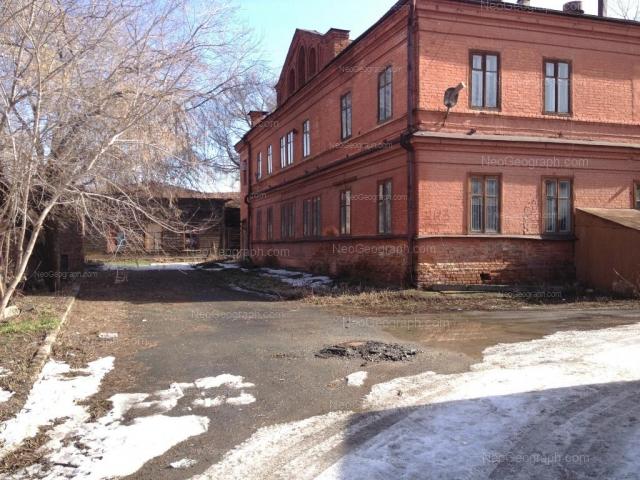 Адрес(а) на фотографии: улица Челюскинцев, 5л, 5м, Екатеринбург