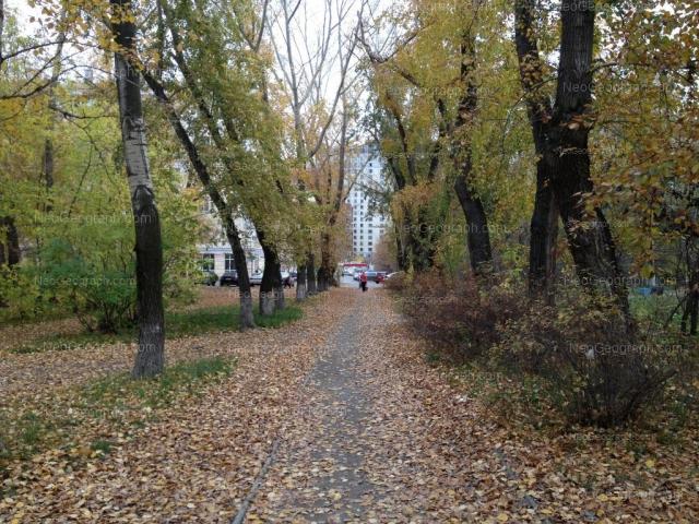 Адрес(а) на фотографии: улица Белинского, 71В, 83, Екатеринбург