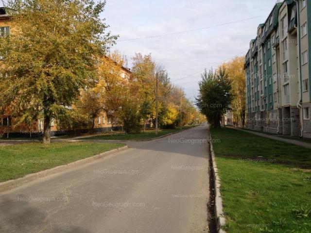 Адрес(а) на фотографии: улица Ломоносова, 6, 9, Екатеринбург