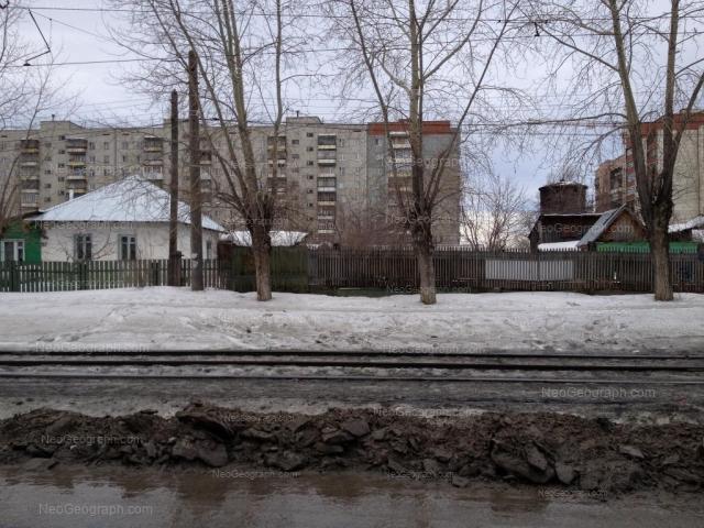 Адрес(а) на фотографии: Червонная улица, 19, Екатеринбург