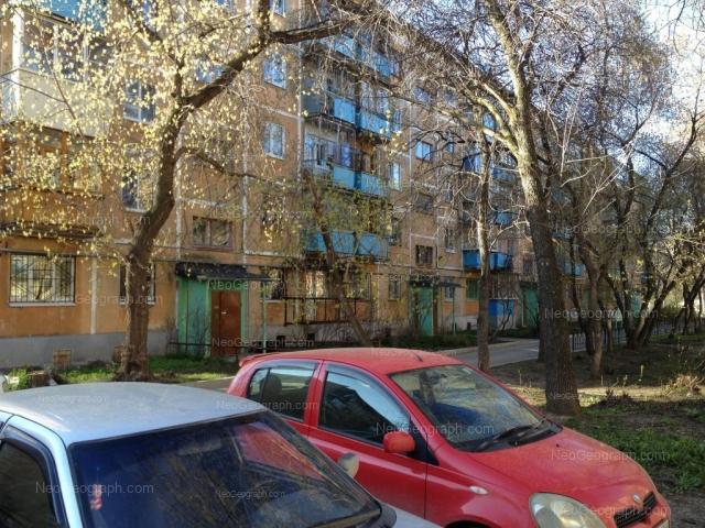 Адрес(а) на фотографии: Посадская улица, 51, Екатеринбург