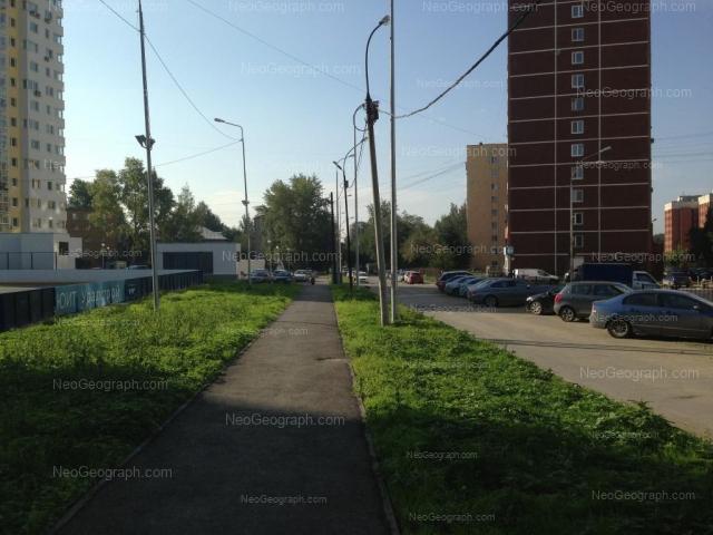 Адрес(а) на фотографии: улица Электриков, 25, Екатеринбург