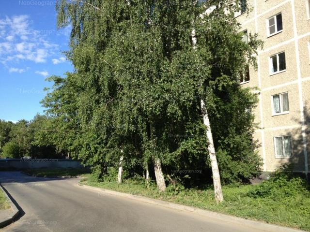 Адрес(а) на фотографии: улица Начдива Онуфриева, 30, 32/1, Екатеринбург