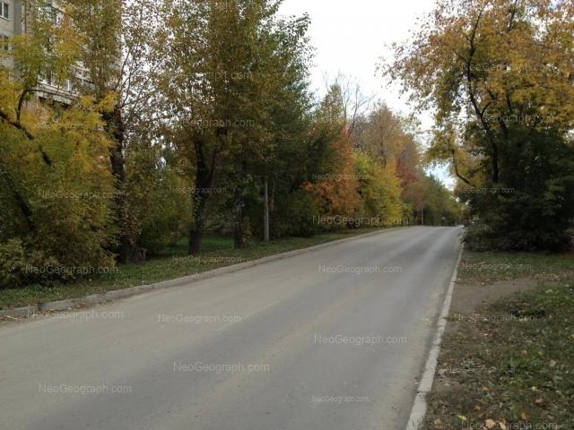 Адрес(а) на фотографии: улица Летчиков, 8, 8А, Екатеринбург