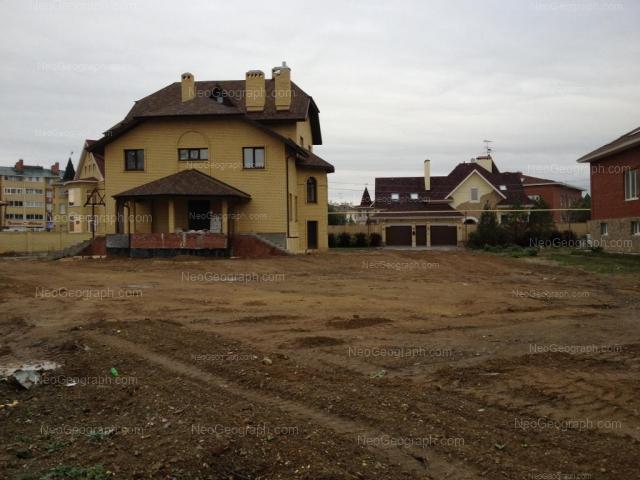 Адрес(а) на фотографии: Кольцевая улица, 60, Екатеринбург