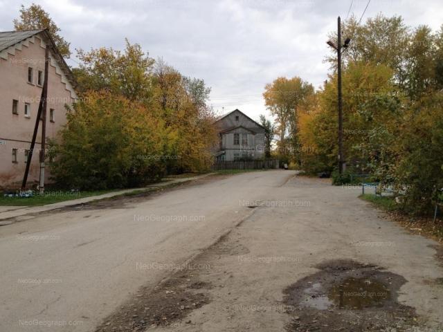 Address(es) on photo: Pilotnaya street, 5, 7, Yekaterinburg