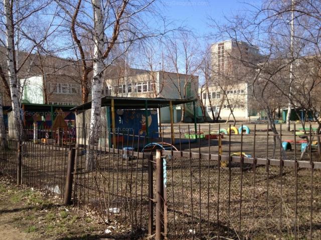 Фото: детский сад 175, улица Бебеля, 154А, Екатеринбург