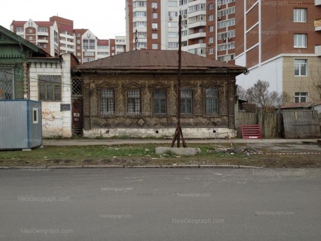 Адрес(а) на фотографии: улица Хохрякова, 64, Екатеринбург