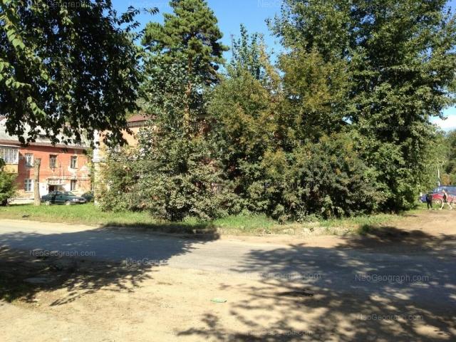 Адрес(а) на фотографии: Агрономическая улица, 51, Екатеринбург