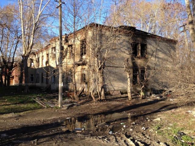 Адрес(а) на фотографии: Ирбитская улица, 11а, 11б, Екатеринбург