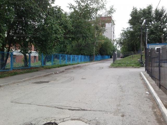 Адрес(а) на фотографии: Таганская улица, 53, Екатеринбург