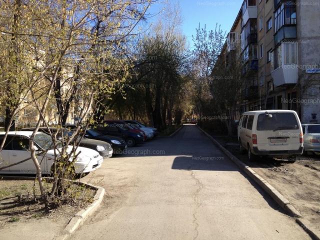Адрес(а) на фотографии: Посадская улица, 51, 55, Екатеринбург