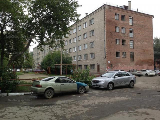 Адрес(а) на фотографии: проспект Космонавтов, 78А, Екатеринбург