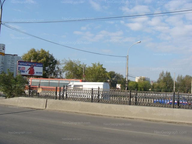 Адрес(а) на фотографии: улица Токарей, 24, Екатеринбург