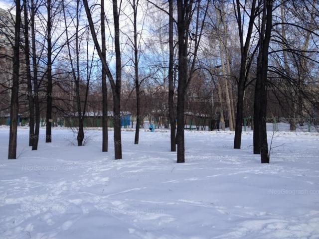 Адрес(а) на фотографии: Ясная улица, 12, 14, Екатеринбург
