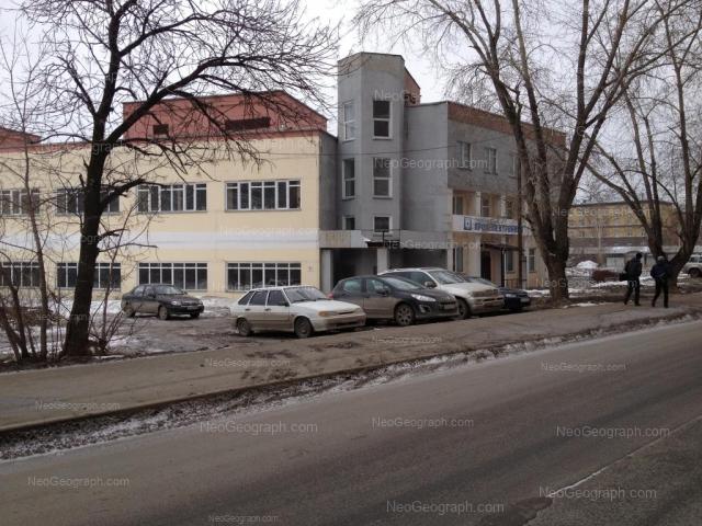 Адрес(а) на фотографии: улица Одинарка, 6, Екатеринбург