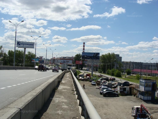 Адрес(а) на фотографии: улица Марата, 17, Екатеринбург