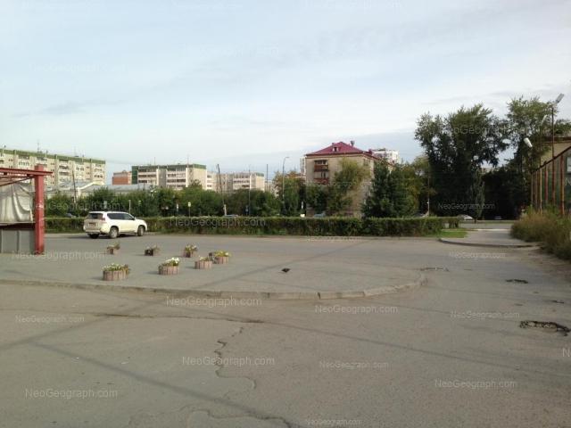 Адрес(а) на фотографии: улица Татищева, 72, Екатеринбург