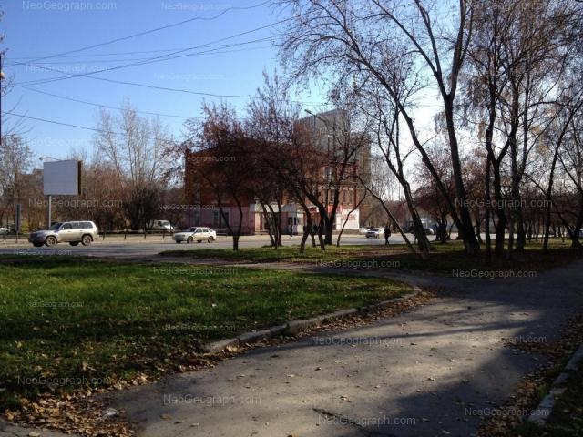 Адрес(а) на фотографии: Восточная улица, 31а, 33б/1, Екатеринбург