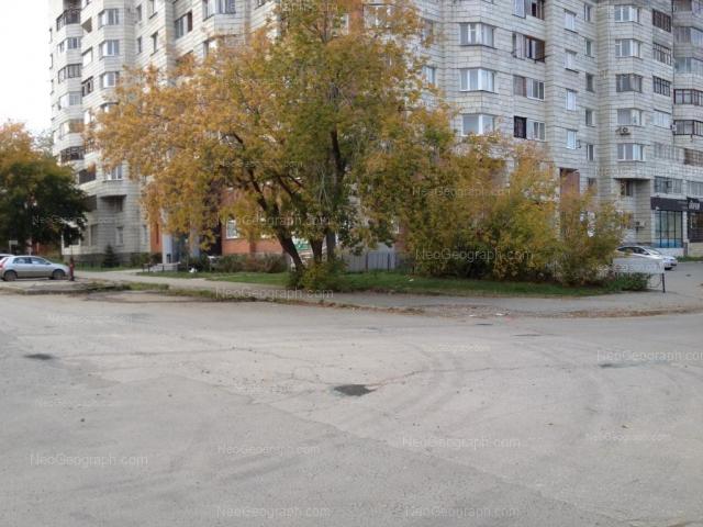Адрес(а) на фотографии: улица Татищева, 6, Екатеринбург